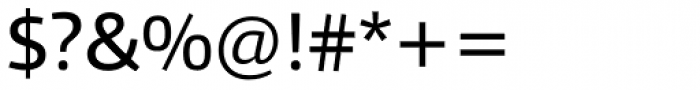 Qubo Font OTHER CHARS