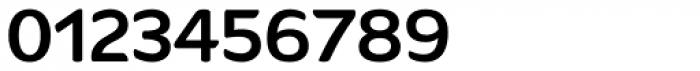 Quenda Medium Font OTHER CHARS