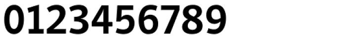 Quercus Sans Medium Font OTHER CHARS