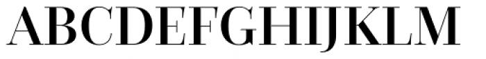 Questa Grande Medium Font UPPERCASE