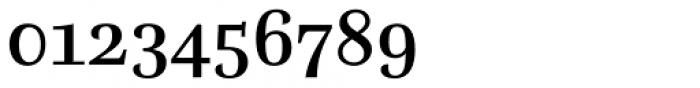 Questa Medium Font OTHER CHARS