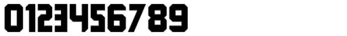 QueueBrick Closed Black Font OTHER CHARS