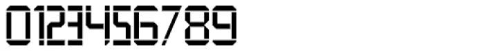 QueueBrick Open Font OTHER CHARS