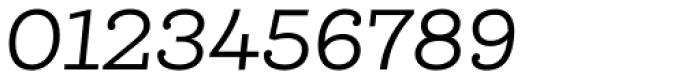 Queulat Alt Regular Italic Font OTHER CHARS