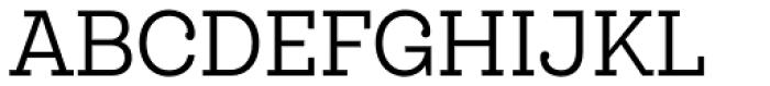 Queulat Cnd Regular Font UPPERCASE