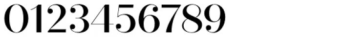 Quiche Fine Medium Font OTHER CHARS