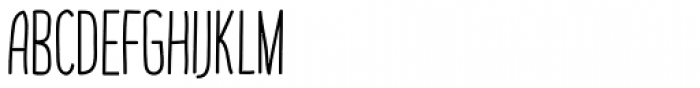 Quickrest Bold Font UPPERCASE