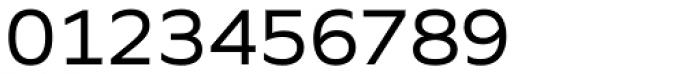 Quiet Sans Regular Font OTHER CHARS