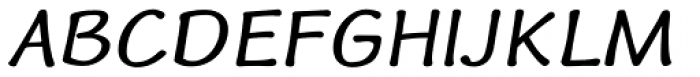 Quiffed Bold Expand Font UPPERCASE