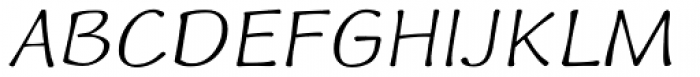 Quiffed Expand Font UPPERCASE