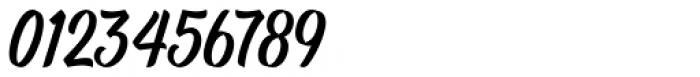 Quillain Regular Font OTHER CHARS