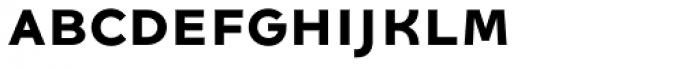 Quinoa SC Bold Font LOWERCASE