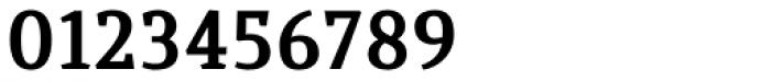 Quiroga Serif Pro Bold Font OTHER CHARS