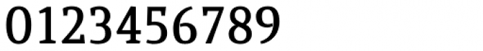 Quiroga Serif Pro DemiBold Font OTHER CHARS