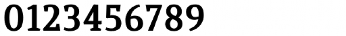 Quiroga Serif Std Bold Font OTHER CHARS