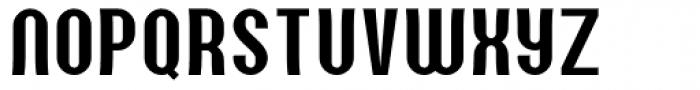 Quit Smoking Font UPPERCASE