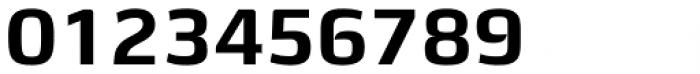 Quitador Sans Bold Font OTHER CHARS