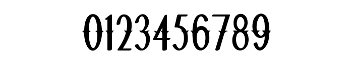 Quickdraw-CondensedRegular Font OTHER CHARS