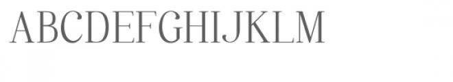 Quffer Font UPPERCASE