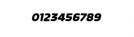 Quagmire Complete Bold Italic Font OTHER CHARS