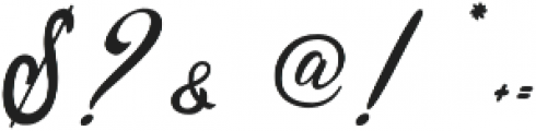 Qwerty Ability otf (400) Font OTHER CHARS