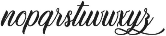 Qwerty Ability otf (400) Font LOWERCASE