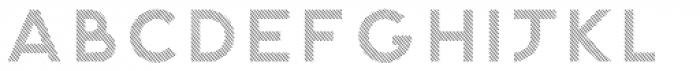 R&C Basic Light Font UPPERCASE