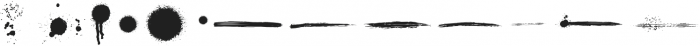 RASQUAKE extra otf (400) Font LOWERCASE