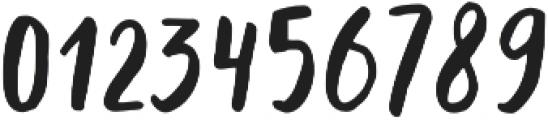 Rabbits Dummy otf (400) Font OTHER CHARS