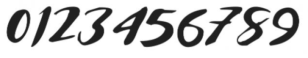 Rabusto otf (400) Font OTHER CHARS