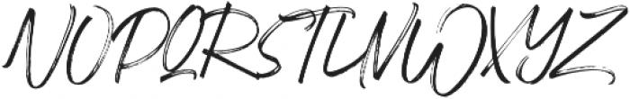 Radikal 2.0 otf (400) Font UPPERCASE