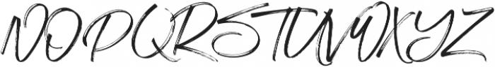 Radikal otf (400) Font UPPERCASE