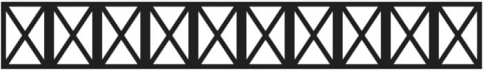 Radikal swashes otf (400) Font OTHER CHARS