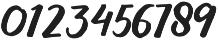 Raditya otf (400) Font OTHER CHARS