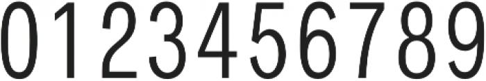 Radnika Next Light Condensed otf (300) Font OTHER CHARS