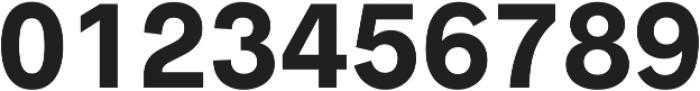 Radnika Next Regular Alt ttf (400) Font OTHER CHARS