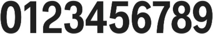 Radnika SemiBold Condensed ttf (600) Font OTHER CHARS