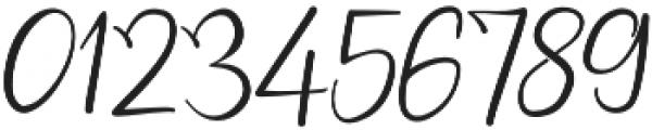 Raelynn Regular otf (400) Font OTHER CHARS
