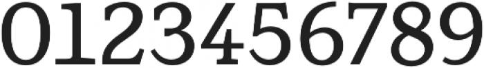 Rail Caption otf (400) Font OTHER CHARS