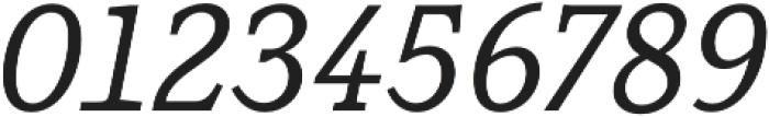 Rail otf (400) Font OTHER CHARS