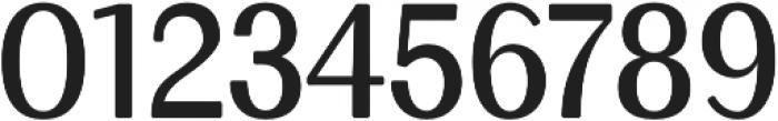 Rainbow otf (400) Font OTHER CHARS