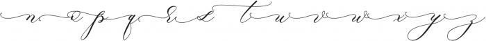 RajaAmpat Swsh otf (400) Font UPPERCASE