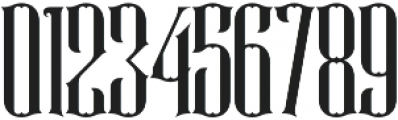 Rajawaley ttf (400) Font OTHER CHARS
