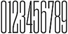 Rama Slab C Light otf (300) Font OTHER CHARS