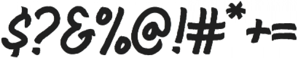Ramayana otf (400) Font OTHER CHARS