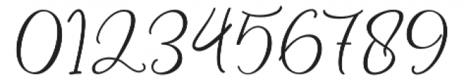 Ramberos otf (400) Font OTHER CHARS