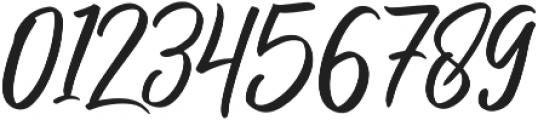 Raph Lanok otf (400) Font OTHER CHARS
