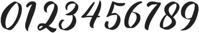 Rastynd otf (400) Font OTHER CHARS