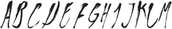 Ravenclaw otf (400) Font UPPERCASE