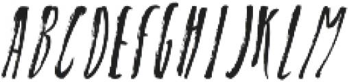 Ravenclaw otf (400) Font LOWERCASE